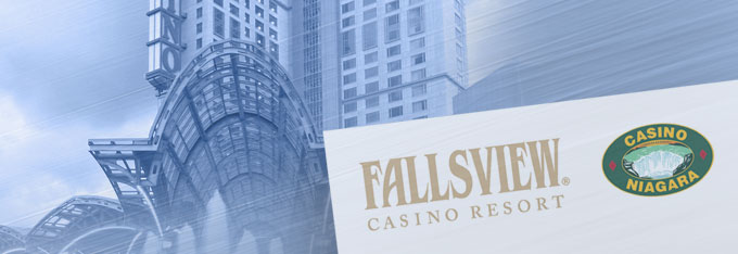 Our Project: Fallsview Casino Resort