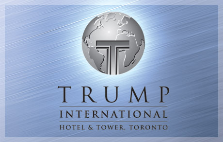 Trump International Hotel & Tower, Toronto Ontario Canada